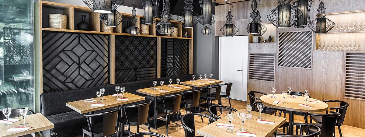 Varaa tilat - Tang Capital - Kolme Kiveä Ravintolat